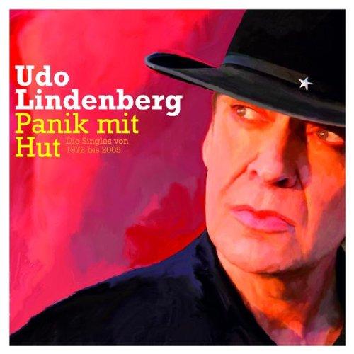 Udo lindenberg discographie singles