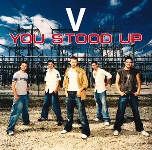 You Stood Up