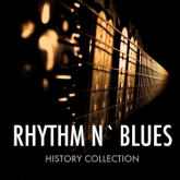 Various Artists The History Of Rhythm And Blues, Vol. 1, Nouvel ...