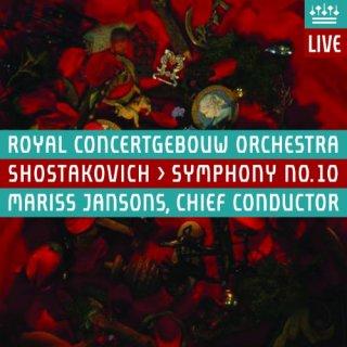 Chostakovitch - Symphonie n°10 Valerie-june-symphonie-10