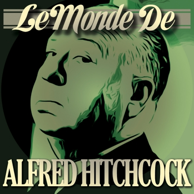 Alfred Hitchcock - Movie Pack 2  (1935-1944)