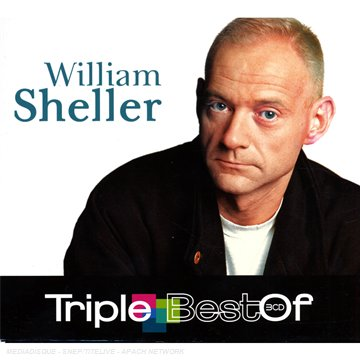 Triple Best of William Sheller