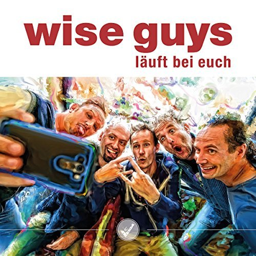 Discographie De Wise Guys Universal Music France
