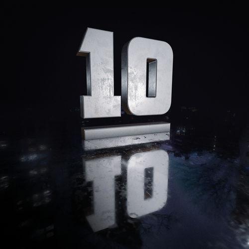 10/10