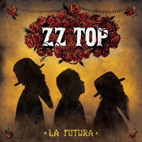 discographie zz top